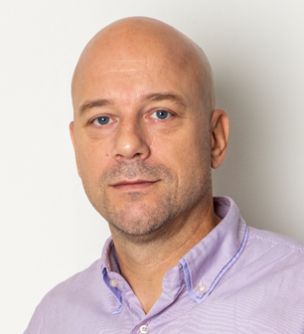 Jeroen Nederkoon - TERRITORY MANAGER, CARIBBEAN