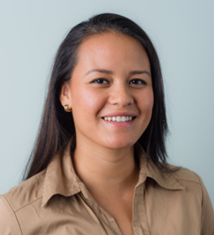 Adriana Wong - MARKETING MANAGER