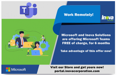 Work Remotely for Business Continuity