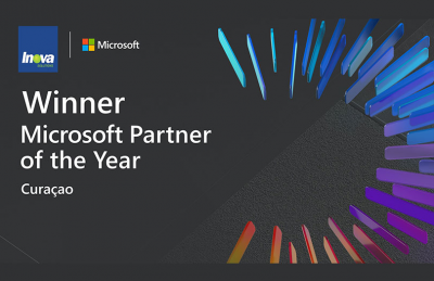 Curaçao 2020 Microsoft Partner of the Year