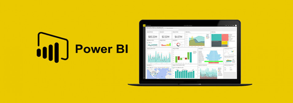 Power BI Basic 1