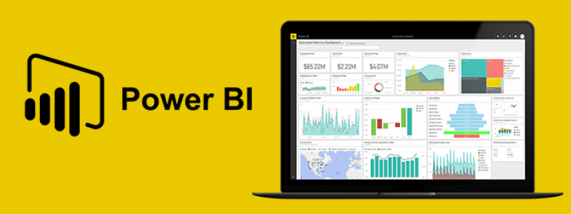 Interested in learning more about Power BI?