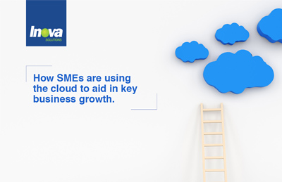 How SMEs are using the cloud to aid in key business growth